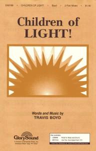 Children of Light anthem cover