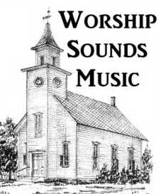 Click on the photo above to go to our Worship Sounds Music website.