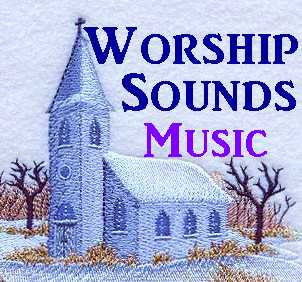 Here's our WorshipSounds Music Website Our web-based Music Site features worshipful (and downloadable) Choral Anthems, Anthem Orchestrations, Vocal Solos, Accompaniment Tracks, and Congregational Worship Songs from Christian Composer Travis L. Boyd
