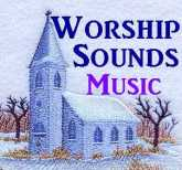 Meaningful and memorable music for worship