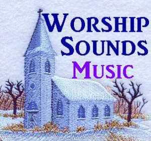 WorshipSounds church logo..3.
