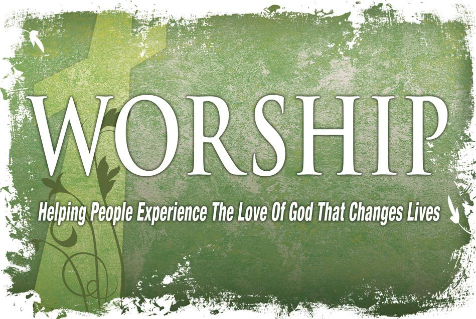 A Lifestyle of Worship (1/4)