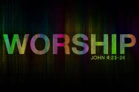WORSHIP:  Definitions and Quotations (1/6)
