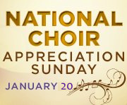 Click the image above to go directly to the National Choir Appreciation Sunday facebook page