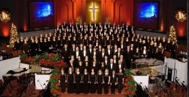 FBC Snellville Choir
